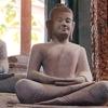 Wat Sowann Thamareach プノンペン中心地から北西方向1時間以内の仏教寺院2−2。
