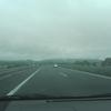 高速道路を突っ走るんだ。