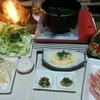 おうちで温野菜ごっこ【鰹節たっぷりの大葉出汁鍋】