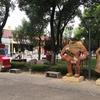 江西省週末一人旅 南昌のマイナー観光地巡り(瑶湖、699、八一公園、佑民寺・・)