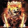 Destruction 「The Antichrist」