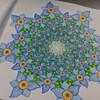 『世界一美しい数学塗り絵』