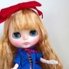 【ブライス人形】ネオブライスお迎え「ジリアンズドリーム」購入レポ(Blythe)