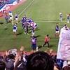 ルヴァン杯第4節 横浜F・マリノス VS 湘南ベルマーレ