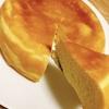 【オーブンなし⁉︎焼くまで5分】超濃厚NYチーズケーキ!