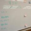 〈Project〉自分たちで職場を変えてゆこう!「OLD・NEW・CAFÉ」という名のミーティング。