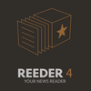 Reeder (v4.2以降)からFreshRSS-Fever APIにアクセスする
