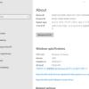 Windows 10 Home で WSL2 と Docker Desktop for Windows を動かす