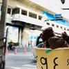 ヴィーガンレストラン「MAY VEGGIE HOME」でアイスクリーム@アソーク, バンコク