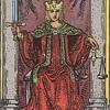 Ⅺ 正義 :タロットカード 大アルカナの女オタ的解釈