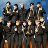 1/19 ソウル歌謡大賞で本賞受賞&V LIVE「本賞ありがとう!」