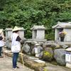 【富山】大岩山日石寺の「八十八箇所お砂踏み霊場巡り」でミニお遍路さんの旅