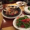 横浜、トラットリアフランコで会食🌸