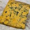 イギリス発祥のシュロップシャー・ブルー(チーズ)を食べてみる