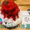 美味しい氷屋で食レポ!福岡天神の夏はインスタ映えなかき氷で決まり!