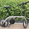 さよなら、TRANS MOBILLY!この自転車はお勧めしません!