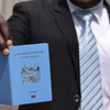 ケニアのパスポートが新しく変わる