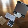 Lomicallのタブレット スタンドホルダーを購入!音声入力環境ができました。