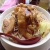 [ま]浦和の二郎系「G麺's」で肉肉そばを喰らう @kun_maa