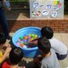 〈ゆぅら〉ゆぅら夏祭り(^O^)/
