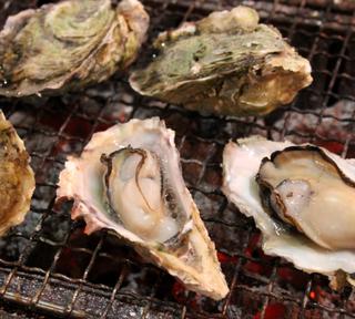 プリップリの牡蠣が食べ放題!「釣船茶屋ざうお天神店」の牡蠣焼き専用エリア「カキ船」が凄いことになっている