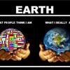 Earth とは、、、!