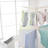 梅雨の時期の洗濯ものを乾かすために衣類乾燥除湿機をオススメする理由