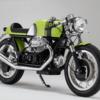 ★往年の名車をカスタム Moto Guzzi V7スポーツカフェレーサー