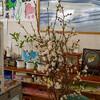 小正月…だんごの木とおさいとう(2)