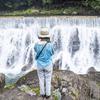 マイナーすぎて県民にも知られていない愛知観光の超穴場スポット、日本のナイアガラ『長篠堰堤余水吐(ながしのえんていよすいばき)』