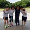 #18_テクニカル&タフなスプリントで代表選手を応援! - 茨城県合同・日本代表壮行会