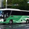 近鉄バス (2060) ツィンクル号 乗車記