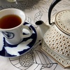 梅雨の気分に負けない!ゆっくり美味しい紅茶を淹れる