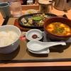 【やよい軒】『牛野菜炒めと旨辛チゲスープの定食』の件