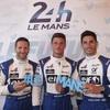 WEC(世界耐久レース選手権)− ル·マン24時間レース