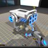 【ロボクラフト】 武器パーツ編 Rock-on Missile Launcher(ロックオン・ミサイルランチャー)