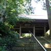 清水寺は蝉しぐれ~藤枝市の寺社・仏閣巡り