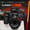 【LUMIX G9 PRO / GH5Sタッチ&トライ】G9 PROのとんでもないAF性能に驚愕しつつ、ノクチロン42.5mm F1.2が欲しくなる