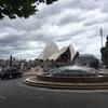 初オーストラリア旅行!1泊4日の滞在でここまで観光が出来ます!その4【SFC修行SYDタッチ】