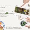 デスクガーデン×オンデザイン【 模型づくりランチ vol.3 】 5/28開催のお知らせ