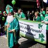 セント・パトリックス・デイ:世界が緑に彩られる日【アイルランドのお祭り】
