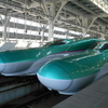 北海道新幹線、本日で開業5年!