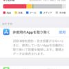 iPhone にたまった写真を高速削除して容量確保する → iOS11.0.3のアップデート成功