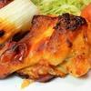 鶏肉ピリ辛焼き