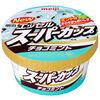 【満願成就】再販!明治エッセルスーパーカップチョコミント味!コンビニ、スーパーへGO!