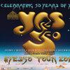 イエスの2019年2月来日公演セットリストまとめ #yes