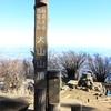 日本三百名山・大山登り IN 神奈川