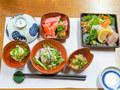 【温泉宿】来馬温泉 風吹荘に泊まって美味しい食事と源泉掛け流しの温泉を満喫してきた話(長野県小谷村)