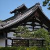 京都に青もみじを撮りに行きました -随心院編-