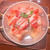 苺のフレンチトースト♪